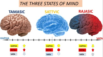 IMBALANCED PRANA VATA- THE ROOT CAUSE OF MOST OF THE